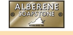 alberene-soapstone-logo